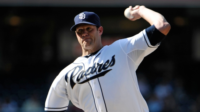 Stults Stifles Mariners