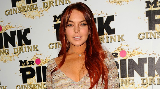 Lindsay Lohan to Sit Down with Barbara Walters