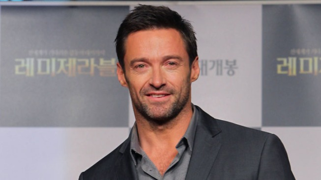 Hugh Jackman's Gym Intruder Charged With Stalking and Burglary