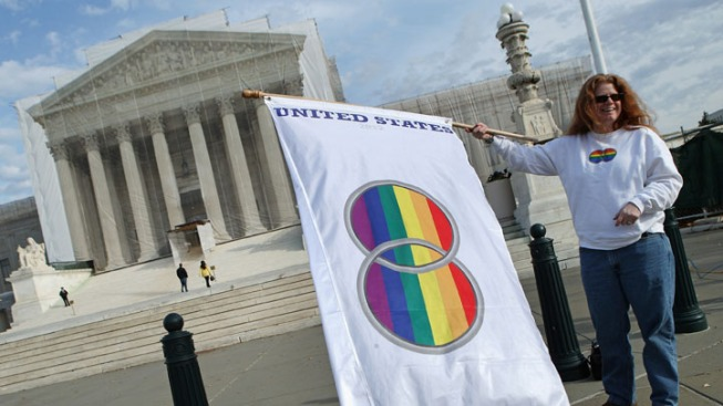 How the Supreme Court Could Rule on Gay Marriage