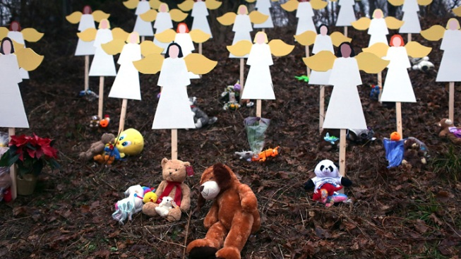 How to Help Victims of Newtown School Shooting