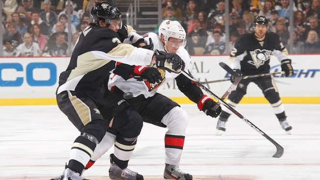 Penguins Head to Conference Final After Win Over Ottawa, 6-2