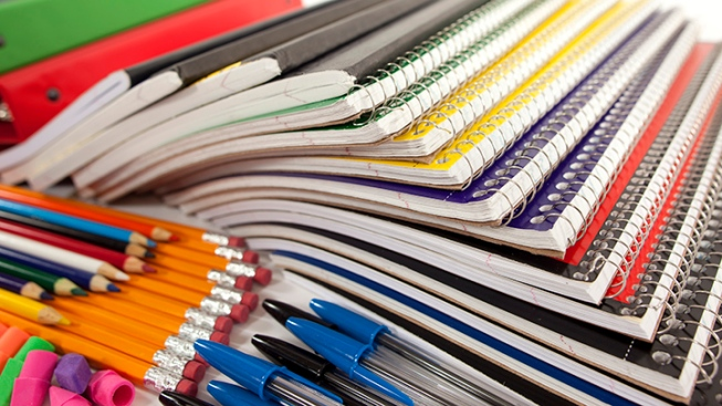 Funds Budgeted for School Supplies Often Spent Elsewhere