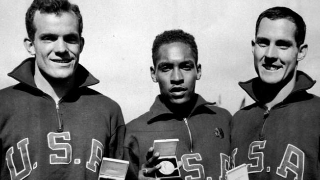 San Diego Olympian Jack Davis Has Died