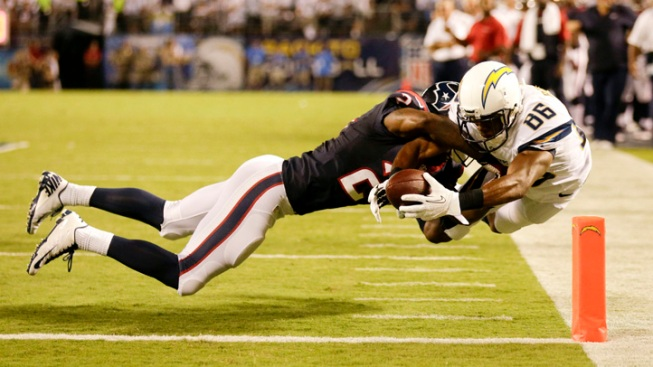 Colts vs. Chargers: Who to Watch