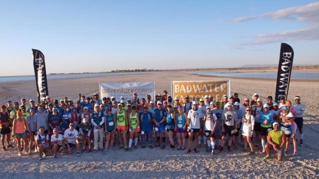 Badwater Salton Sea: Mega Desert Event