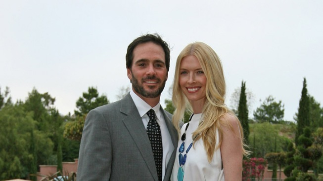 Jimmie Johnson Raises $4.1M for Needy Families