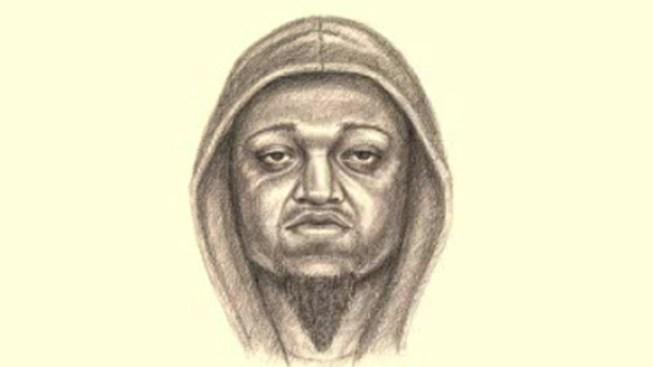 Suspect Sketch Released in Double Homicide