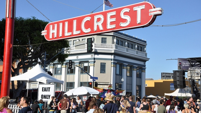 Police to Up Patrols in Hillcrest
