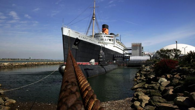 Alcohol Involved in Queen Mary Passenger's Death: Police