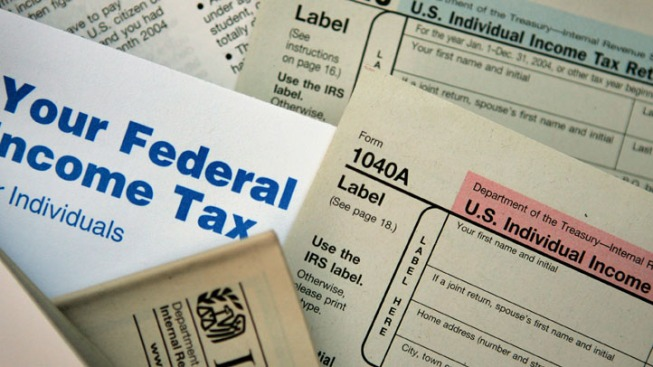 IRS Has $93M in Refunds for CA Taxpayers from 2009 Tax Year