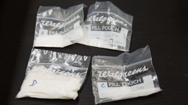 Man arrested at LAX after methamphetamine found in underwear