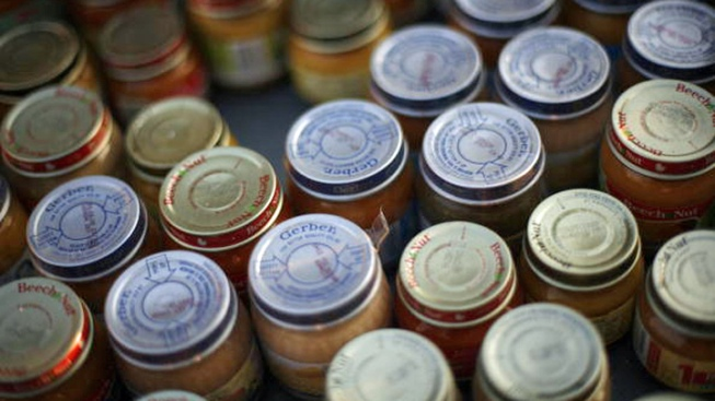 California Judge: Some Baby Foods Don't Require Lead Warnings