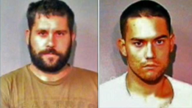 Men Plead Not Guilty in Pot Farm Sex Slave Case