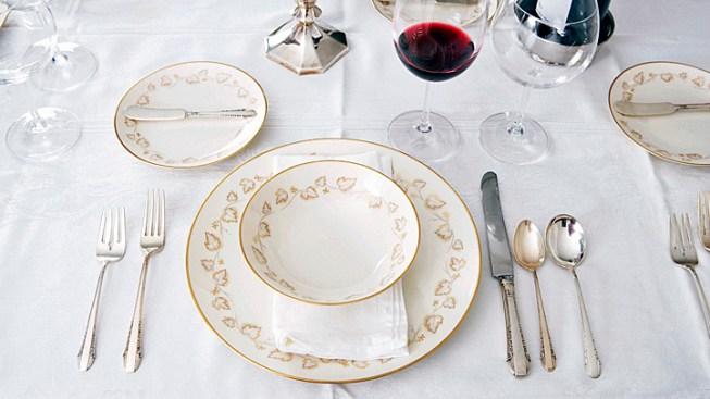 Sweden Welcomes Government Dinner-Crasher