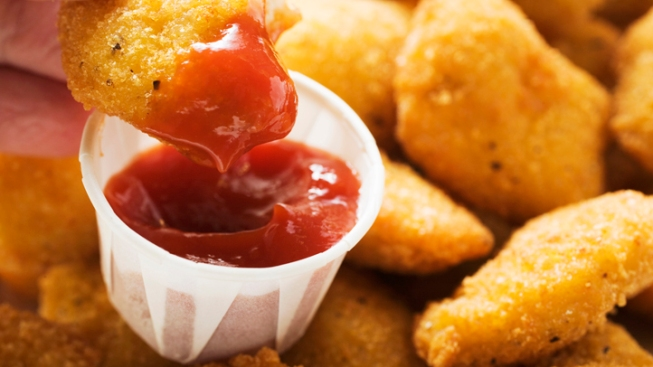 George Washington McNugget Buyer Won't Pay $8,100 After All