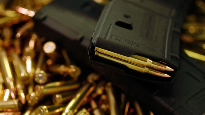 Judge blocks CA gun law that would ban high capacity magazines
