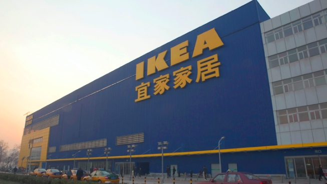 Ikea Stops Cake Sales After Tests Find Bacteria