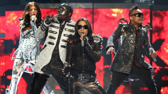 Black Eyed Peas: We Are Not Breaking Up