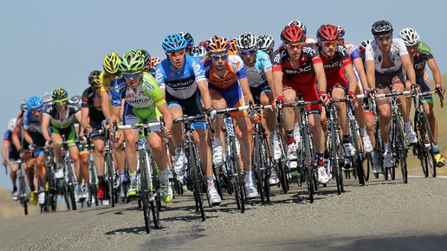 Escondido May be Startling Line for Amgen Tour