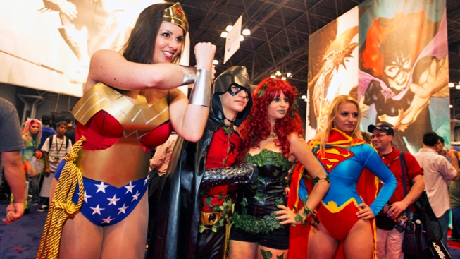 Comic-Con Fans Frustrated with Ticket Sales