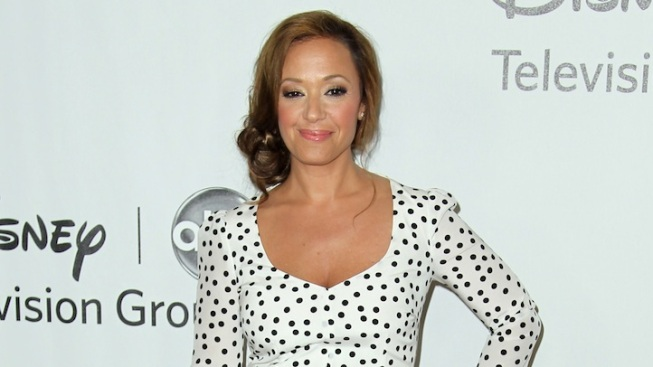 "Leah Remini on Leaving Scientology: ""We Lost Friends Who Can No Longer Talk to Us"""