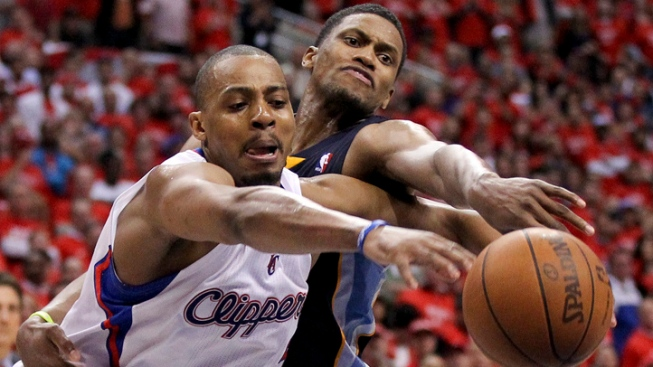 Chris Paul Pushes Clippers Past Grizzlies