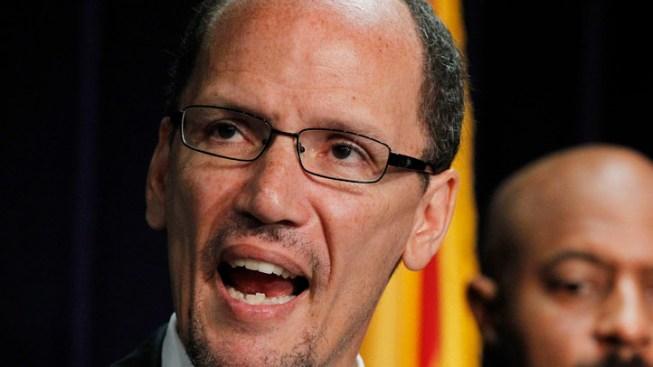 Obama to Tap Civil Rights Attorney Thomas Perez for Labor Secretary