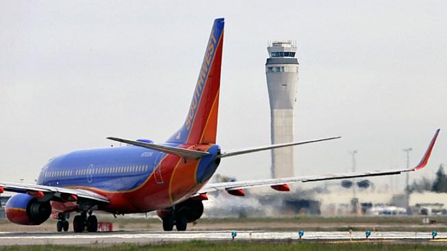 Senate Passes Bill to End Air Traffic Controller Furloughs