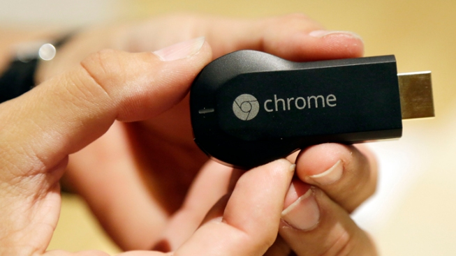 Google Offers Cheap Connection for TV