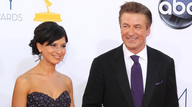 Alec Baldwin and Wife Expecting a Baby Girl