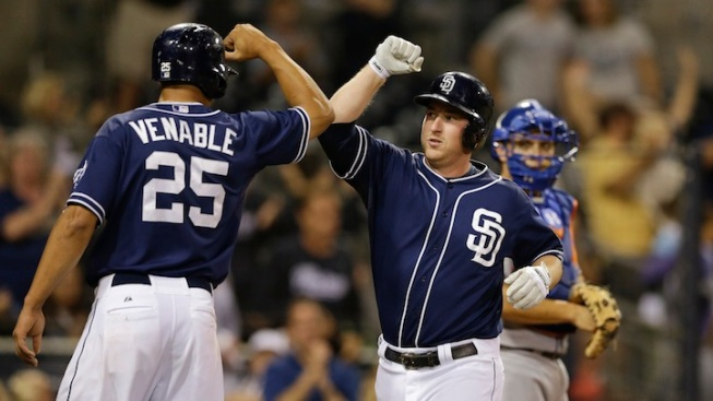 Padres Avoid Sweep