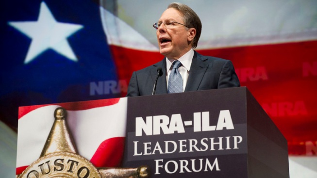 NRA, Gun Control Advocates Say Fight Far From Over