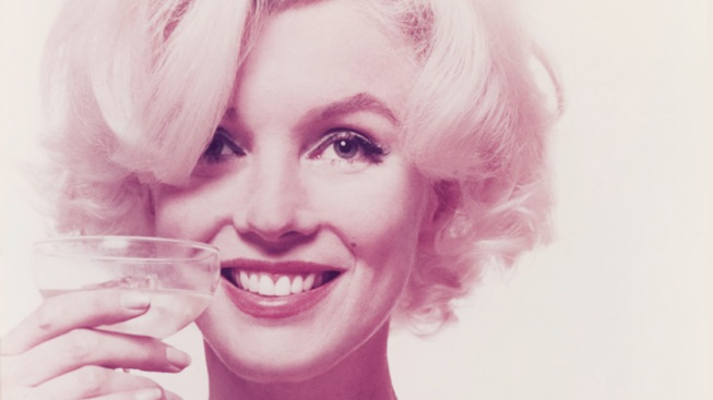 Rare Photos of Marilyn Monroe's Last Sitting for Sale
