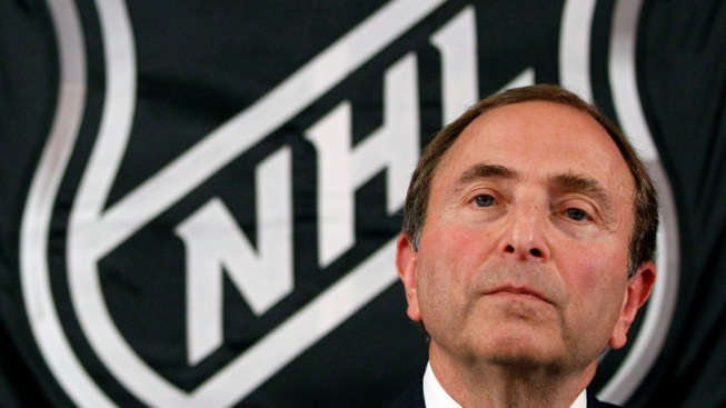NHL Rejects Players' Attempt to Restart Talks
