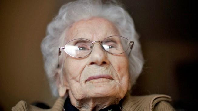 Besse Cooper, World's Oldest Person, Dies at 116