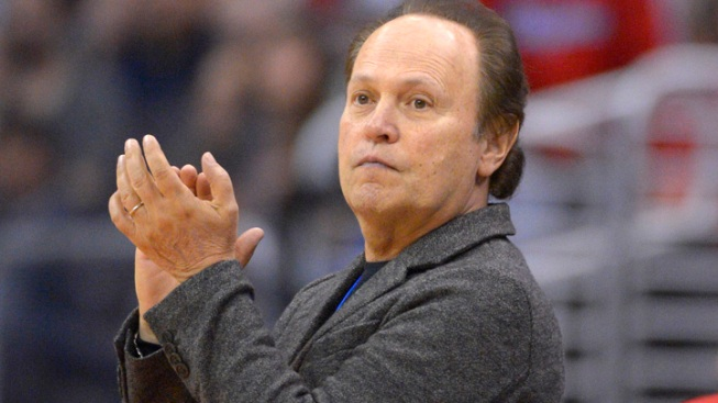 Billy Crystal Helps Raise $1M for Sandy-Damaged LI Beach Town