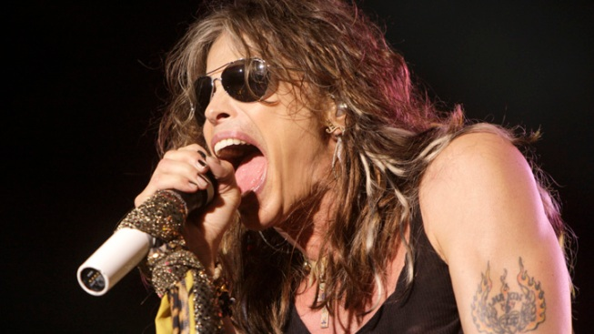 Steven Tyler to Testify on Hawaii Privacy Bill