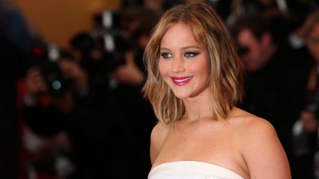 """Catching Fire"" Dampened But Not Drowned at Cannes"