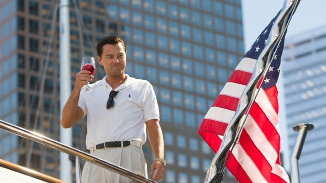 "Nightclub Offers $50K ""Wolf of Wall Street"" VIP Package"