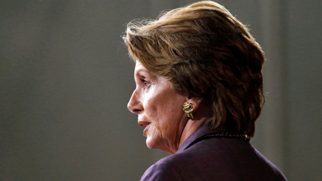 Nancy Pelosi to Announce Political Future Wednesday
