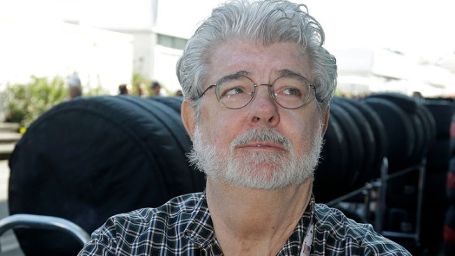 George Lucas Proposes Museum in San Francisco