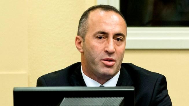 U.N. Acquits Former Kosovo Prime Minister of Murder