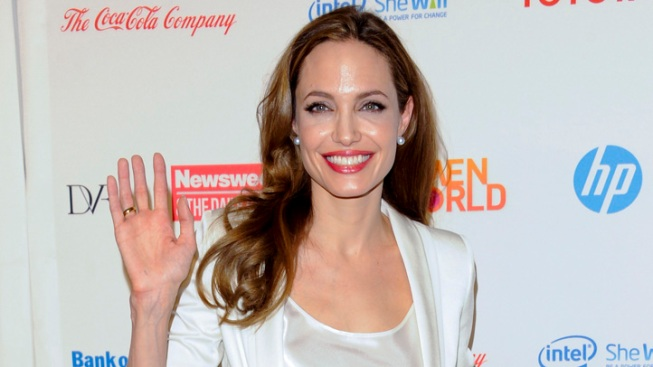 Angelina Jolie Opens All-Girls School in Afghanistan, Vows Profits From Eponymous Jewelry Line to Fund More
