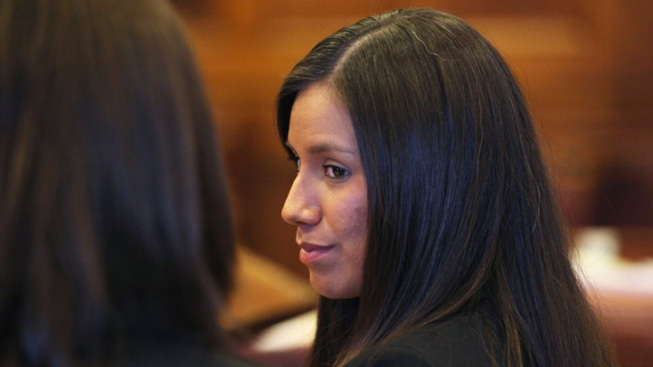 Zumba Instructor in Prostitution Bust Leaves Jail