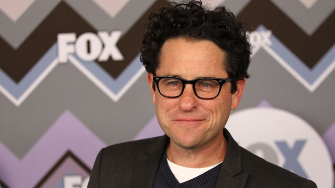 """Reports: JJ Abrams to Direct Next """"Star Wars"""""""