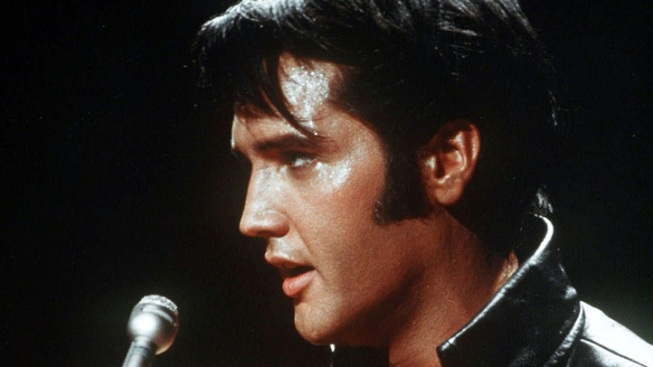 Box Set Recalls Elvis Presley's Sessions at Stax