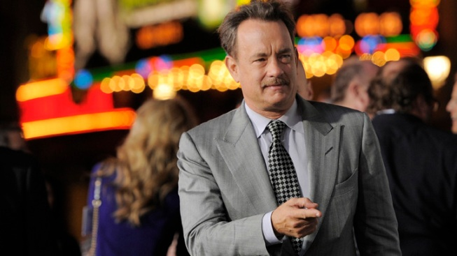 Insurance Broker Charged with Defrauding Tom Hanks