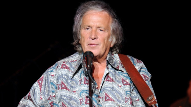 Don McLean Pleads Not Guilty to Domestic Violence Charge