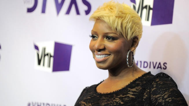 "NeNe Leakes Confirms Engagement to Ex-Husband on ""Fallon"""